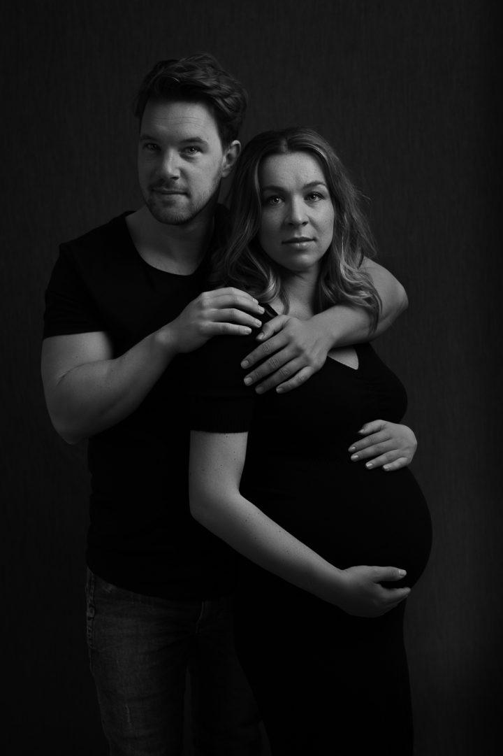 zwangerschapsshoot amsterdam
