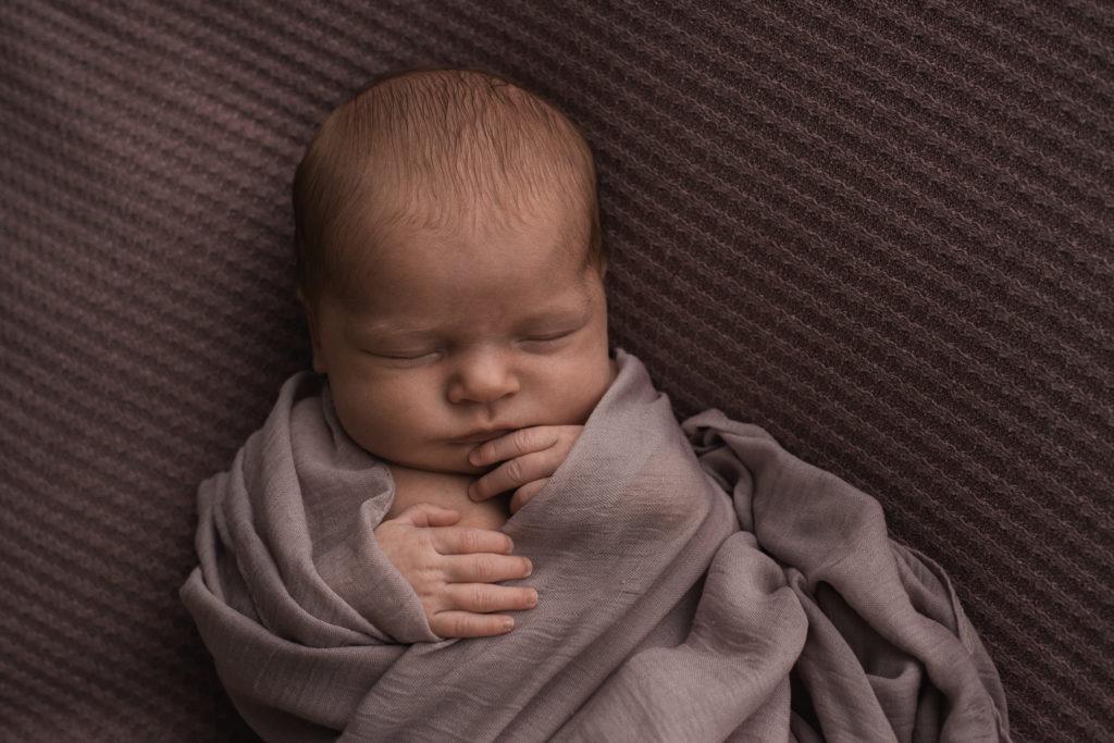 Newbornfotograaf Heerhugowaard