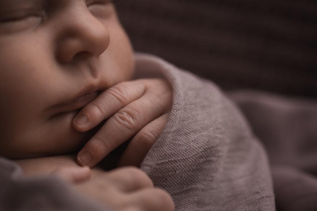 Newbornfotograaf Alkmaar