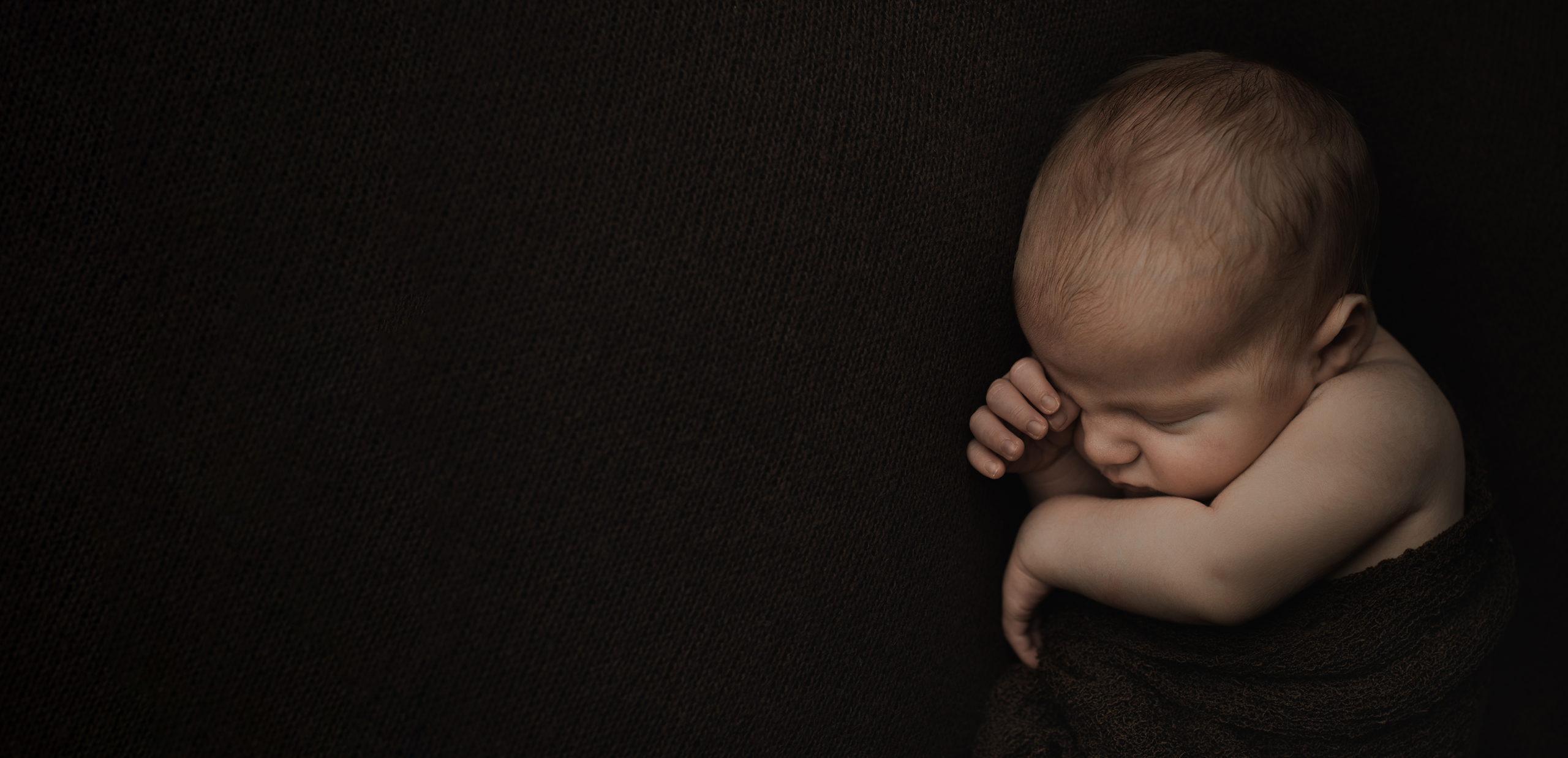 Newbornfotograaf