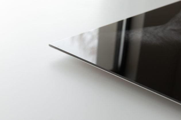 acrylglas uitvergroting