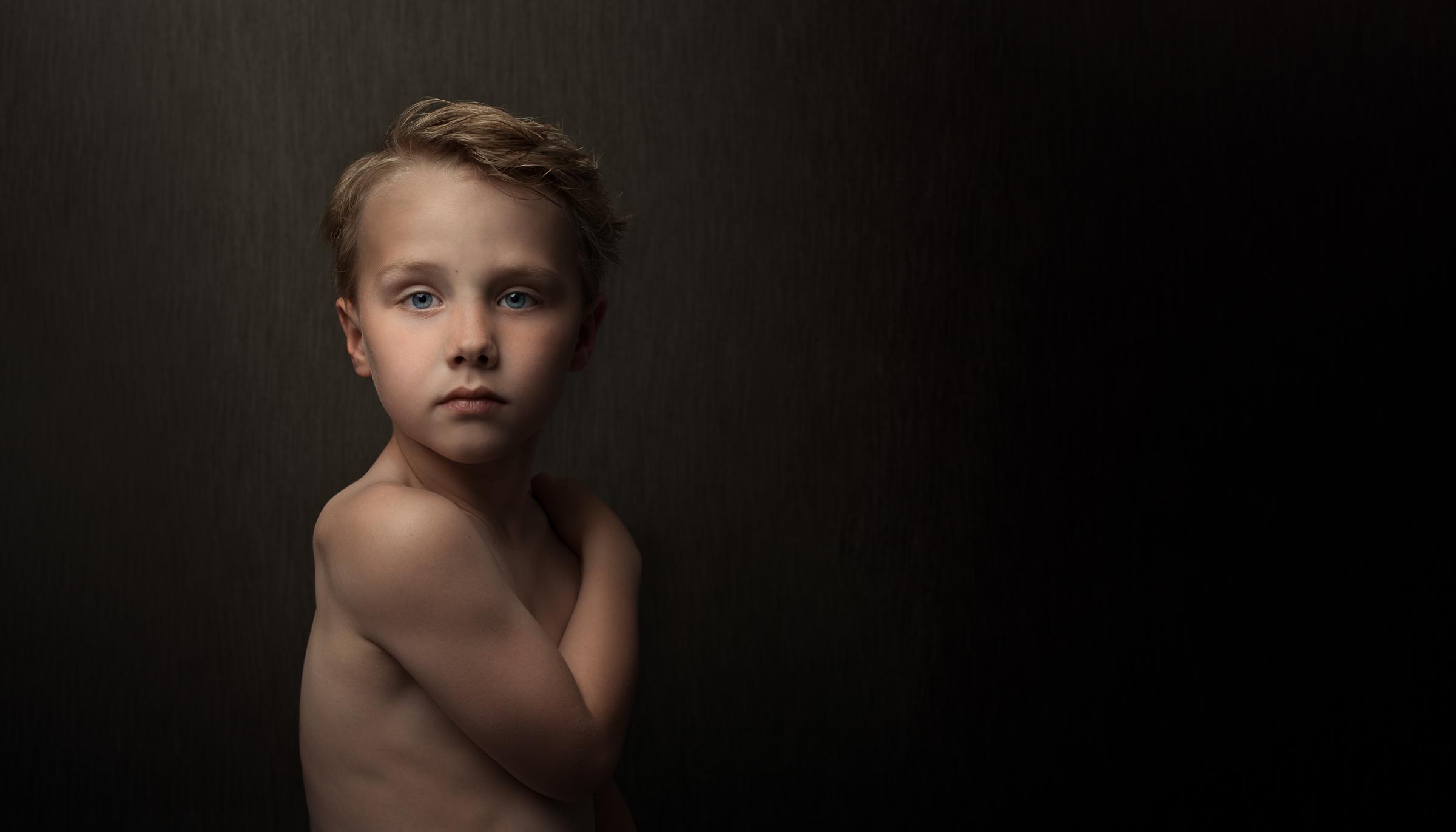 Fine-Art kinderportret