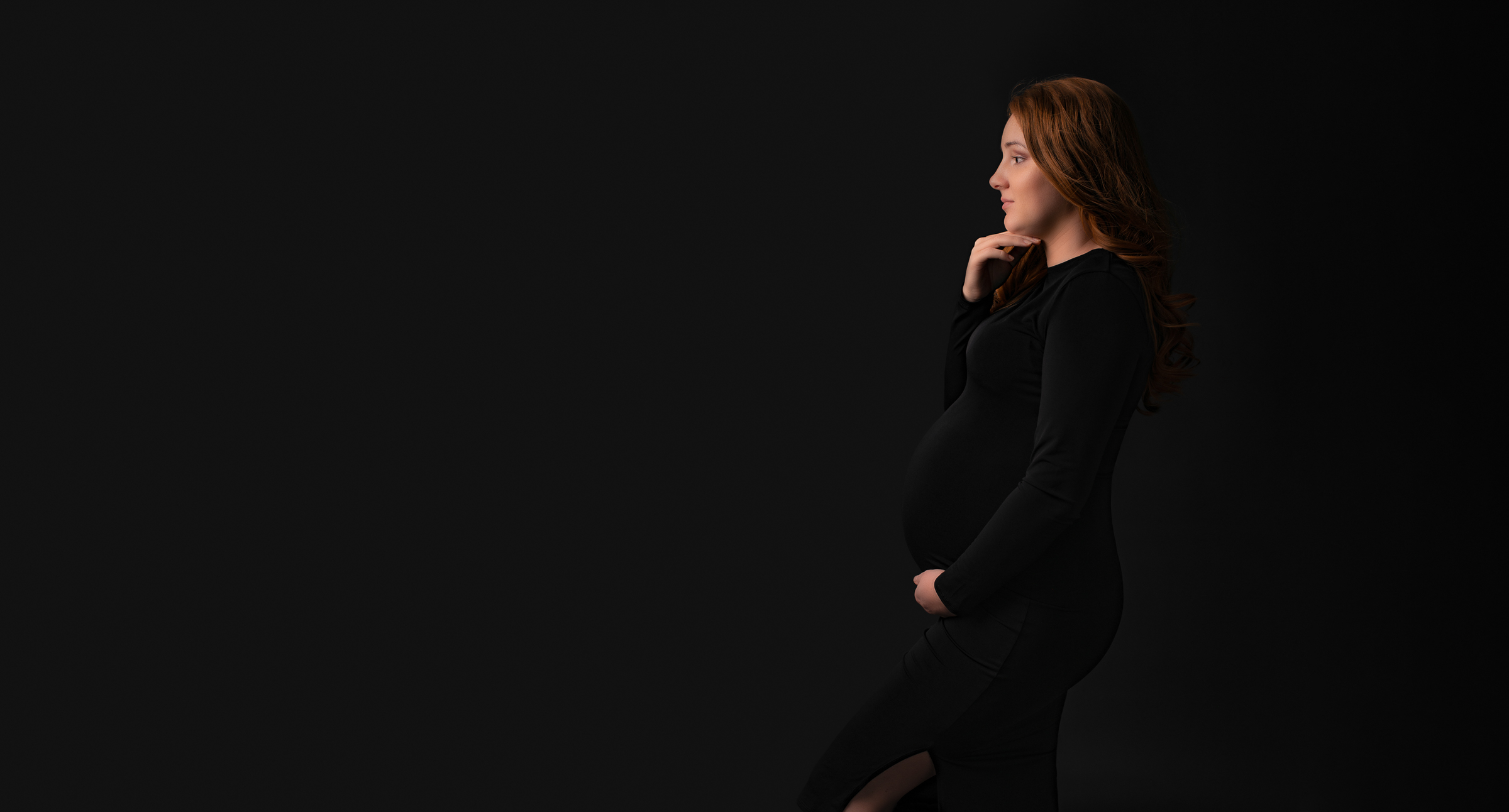 zwanger award foto